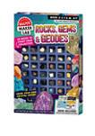 Klutz Maker Lab - Rocks, Gems & Geodes