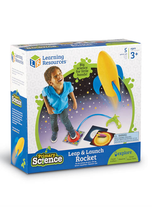 Learning Resources Primary Science