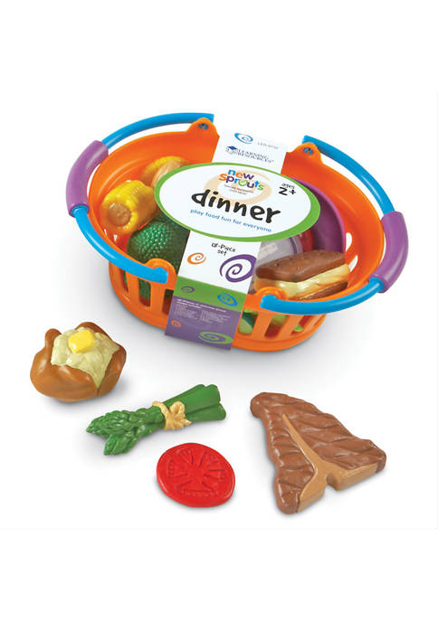 Learning Resources New Sprouts