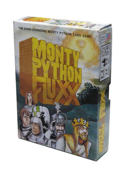 Looney Labs Monty Python Fluxx Card Game