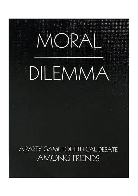 Lion Rampant Imports Moral Dilemma Party Game