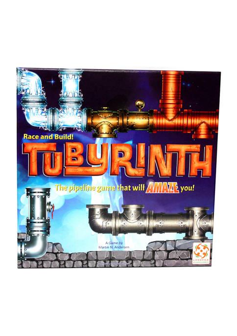 Tubyrinth Family Game