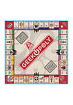 Geek-opoly Family Game