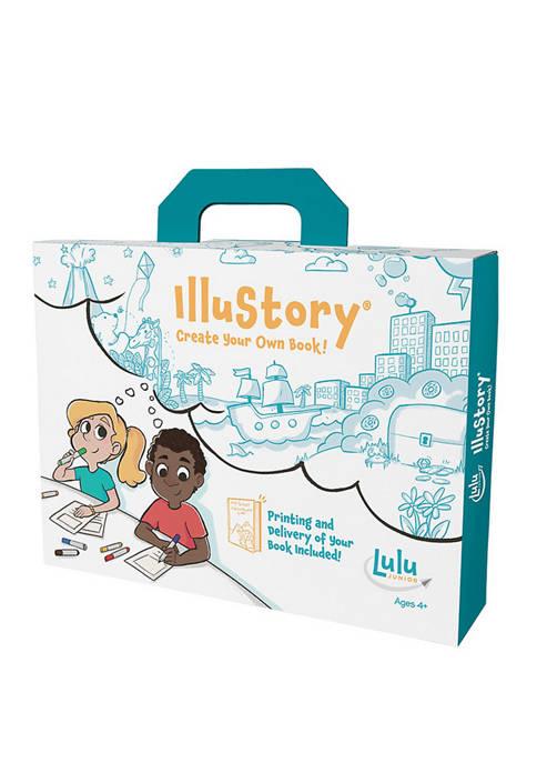 Lulu Jr. IlluStory