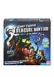 Ghost Fighting Treasure Hunters Strategy Game