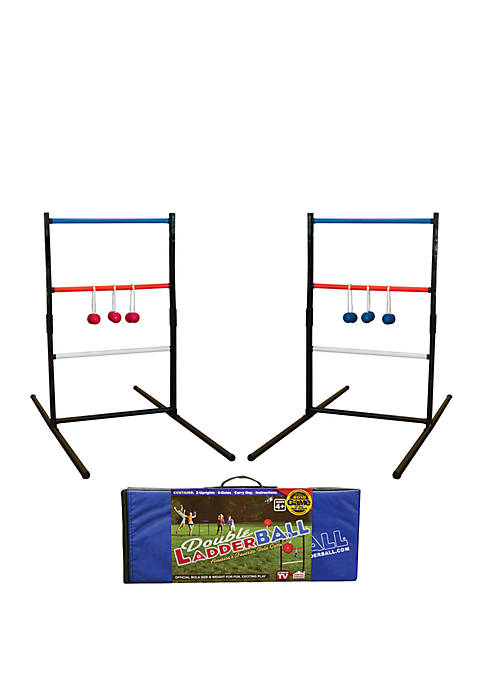 Maranda Enterprises, LLC Double Ladderball Game