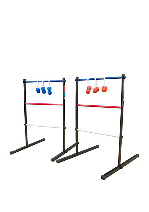 Maranda Enterprises, LLC Ladderball Pro Steel Game