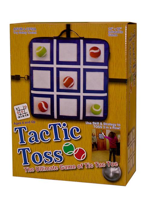 Maranda Enterprises, LLC TacTic Toss Game