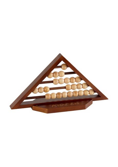 Maranda Enterprises, LLC ABACAN Strategy Game