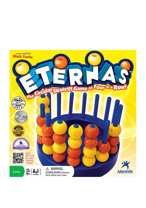 Maranda Enterprises, LLC Eternas Strategy Game