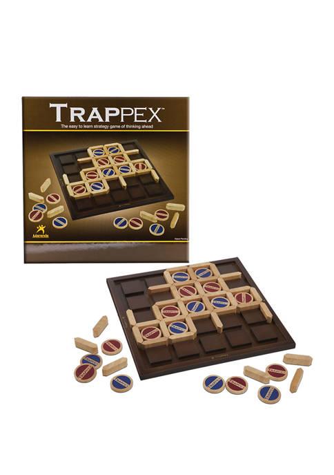 Maranda Enterprises, LLC TRAPPEX Strategy Game
