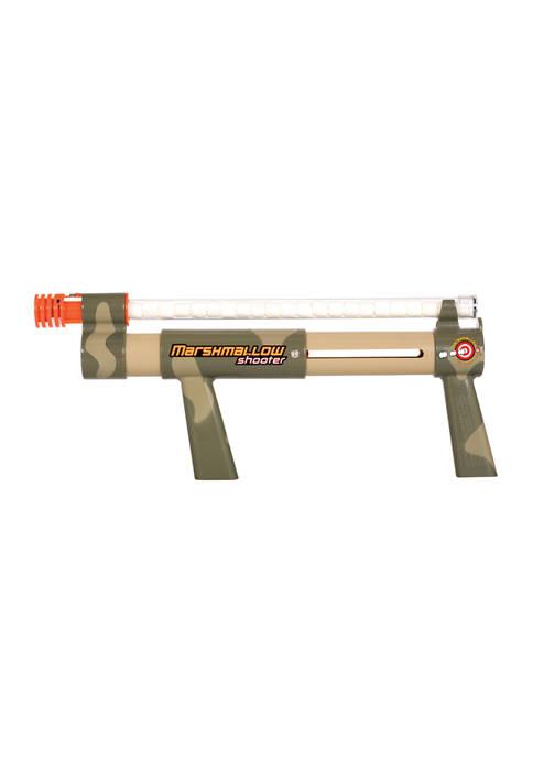 Marshmallow Fun Company Marshmallow Camo Shooter
