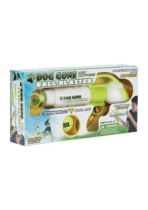Marshmallow Fun Company Dog Gone Ball Blaster