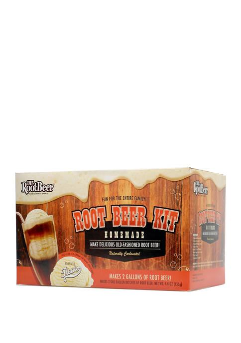 Make It Real Root Beer Kit