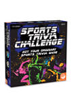 Sports Trivia Challenge Family Game