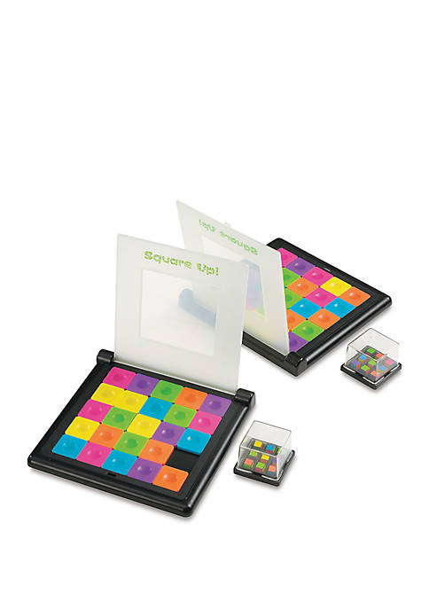MindWare Square Up Family Game