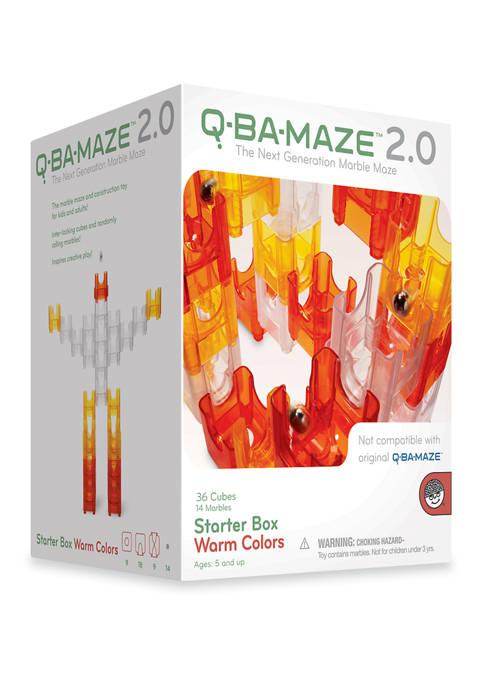 MindWare Q-BA-MAZE 2.0 Starter Box