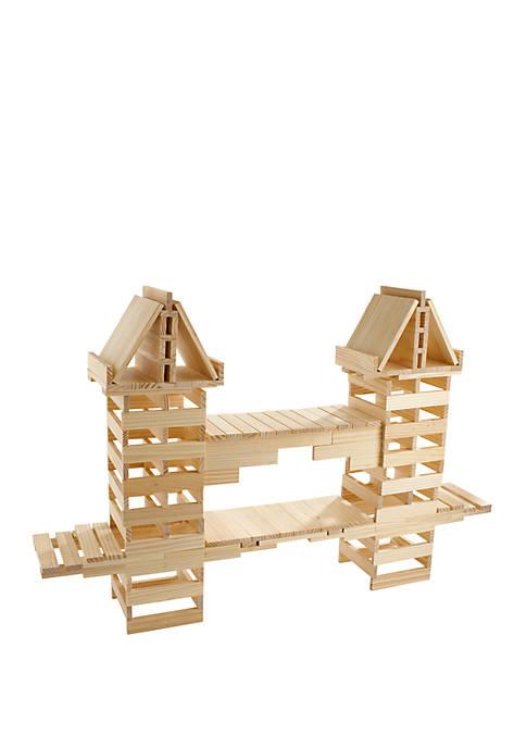 MindWare KEVA Structures