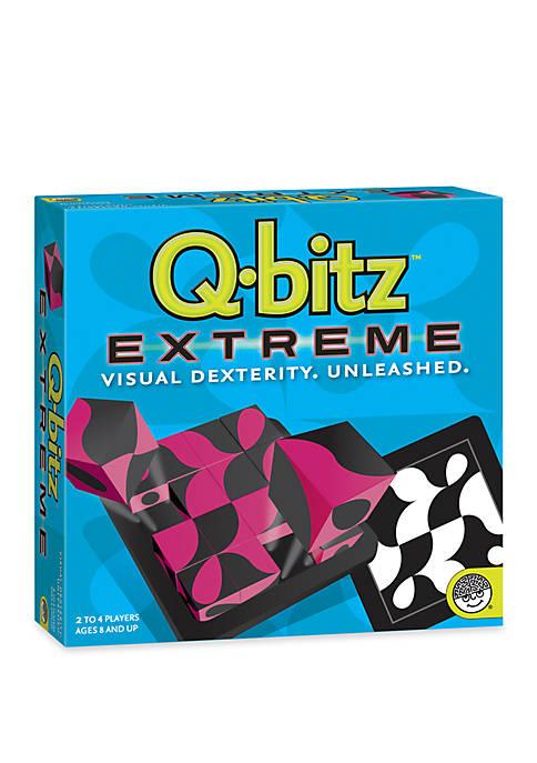 Q-Bitz Extreme Game