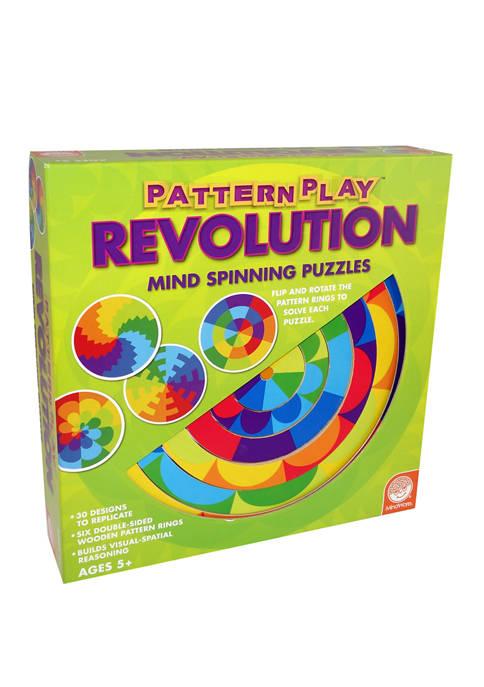 Pattern Play Revolution