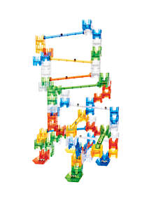 MindWare Q BA MAZE 2.0 Rails Builder Set Marble Run