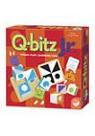 Q-bitz Jr. Kids Game