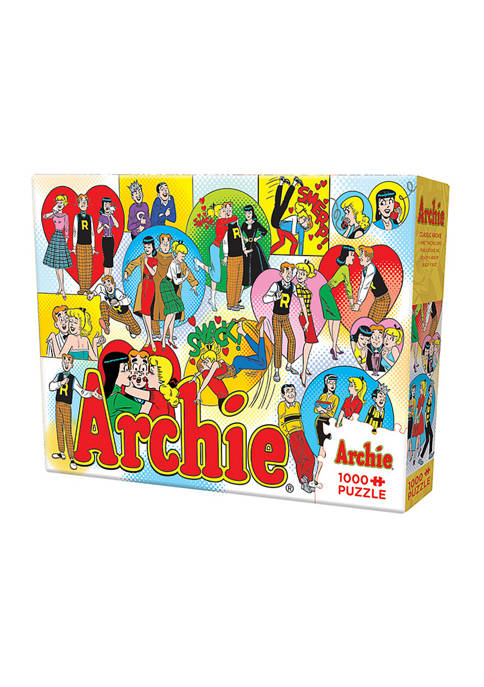 Cobble Hill Puzzle Company Archie Comics