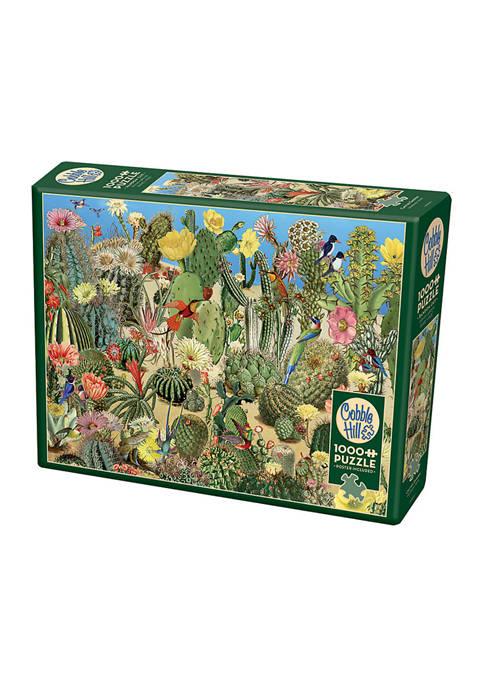 Cobble Hill Puzzle Company Barbara Behr