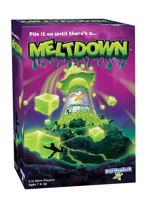 Meltdown Game