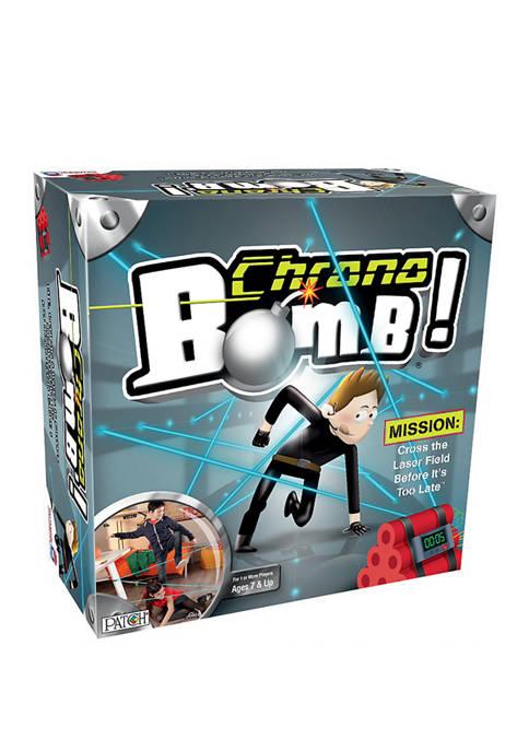 Chrono Bomb! Kids Game