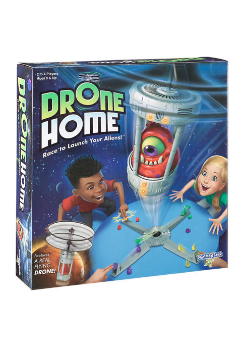 Drone Home Game