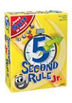 5 Second Rule Jr. Kids Game