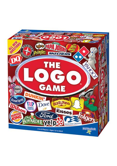 The Logo Family Game
