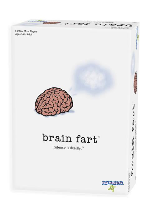 PlayMonster Brain Fart Family Game