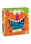 Feed the Woozle Preschool Game