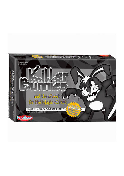Playroom Entertainment Killer Bunnies and the Quest for