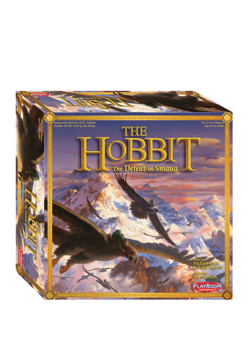Playroom Entertainment The Hobbit: The Defeat of Smaug