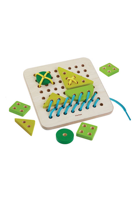 Lacing Board Craft Kit