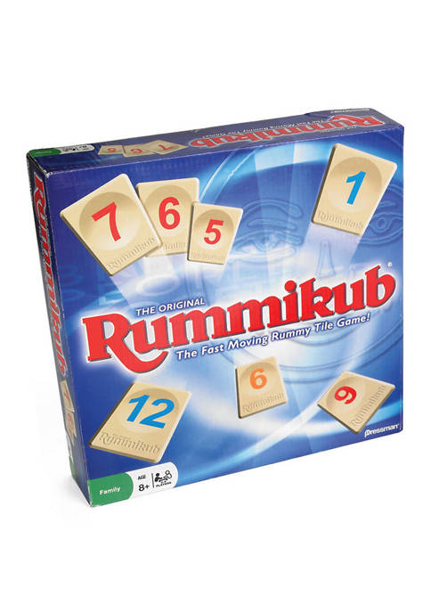 Original Rummikub Family Game