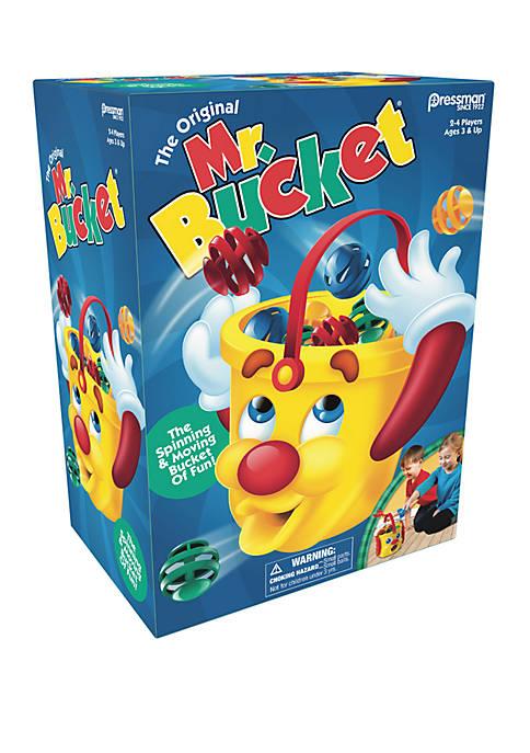 Pressman Toy Mr. Bucket Kids Game