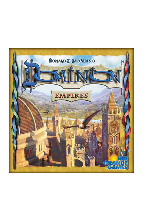 Dominion: Empires Strategy Game