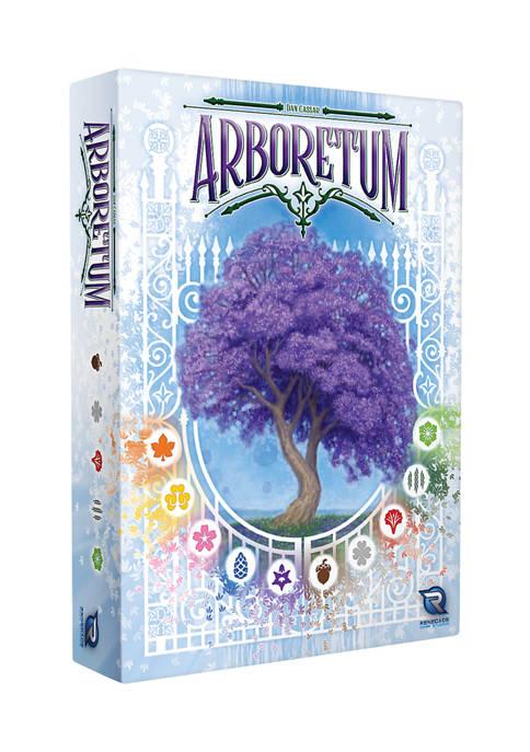 Renegade Game Studios Arboretum Strategy Game