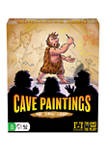 Cave Paintings Adult Party Game