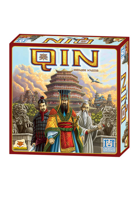 Qin Strategy Game