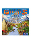 Rajas of the Ganges Strategy Game
