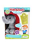 Elfy The Elephant Hide and Seek Plush Pal