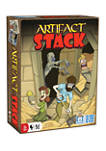 Artifact Stack Strategy Game
