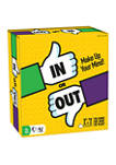 In or Out Family Game