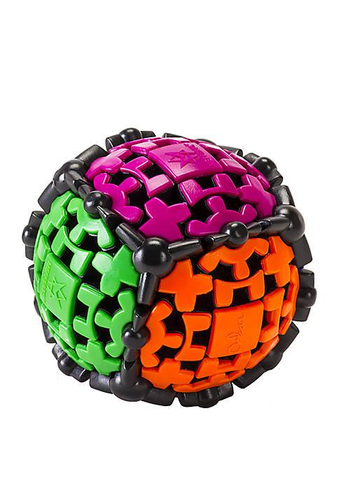 Recent Toys Gear Ball Brain Teaser Puzzle