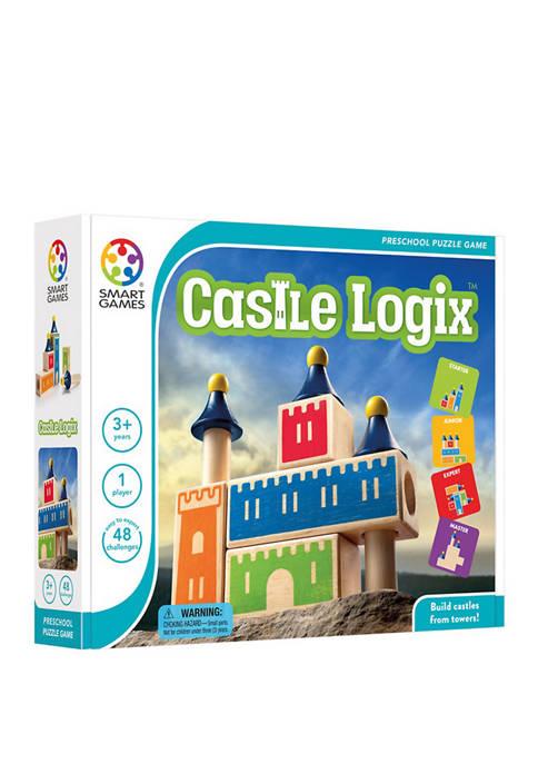 Castle Logix Brain Teaser Puzzle